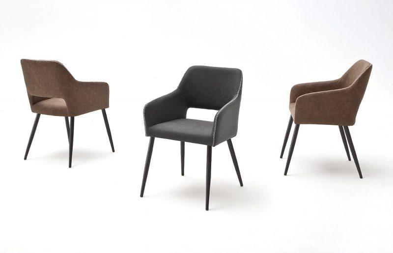 wysokiej jakości krzesła do jadalni