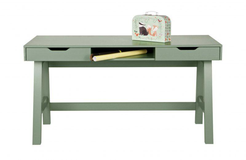 biurka w stylu skandynawskim