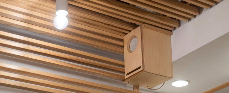Dlaczego warto zdecydować się na lamele na ścianie?