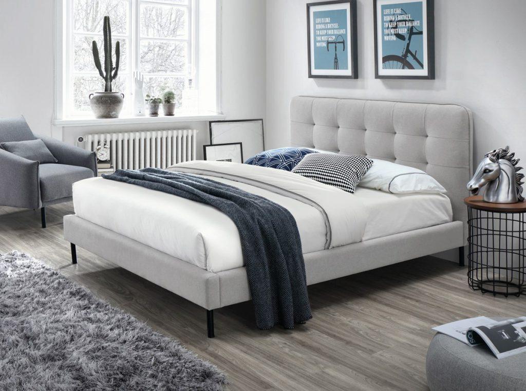 Łóżka sypialniane dedykowane dla wielu wnętrz