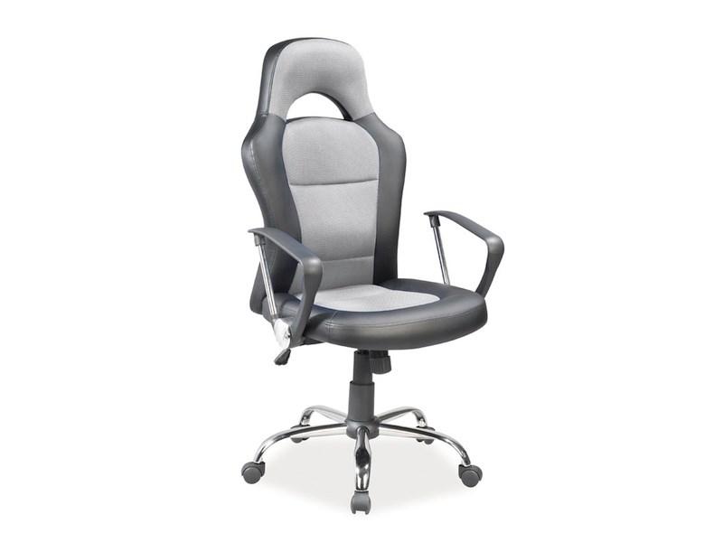 Ergonomia - czyli jak wybrać krzesło do biurka