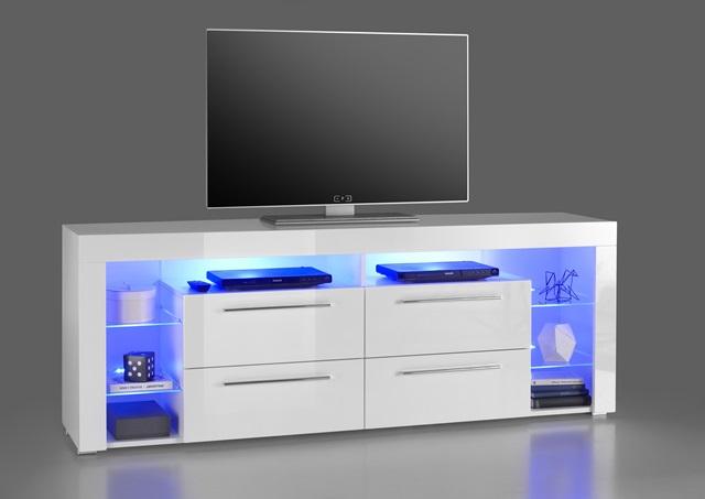 nowoczesna szafka pod tv