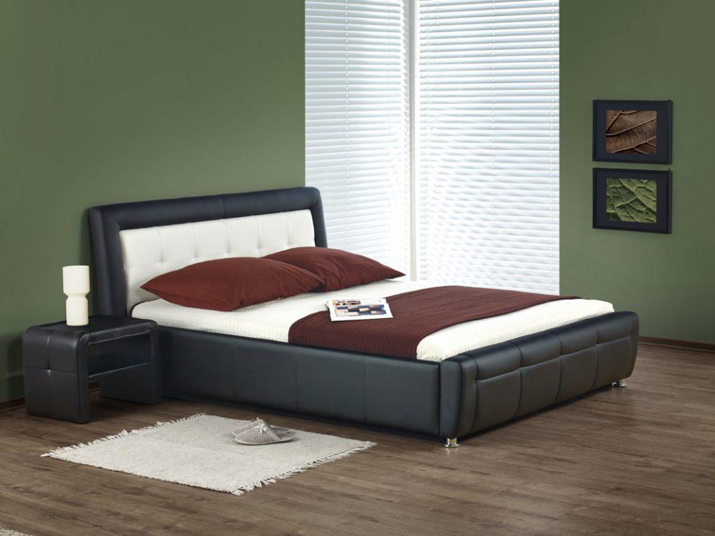 Łóżka do spania a ich solidna budowa